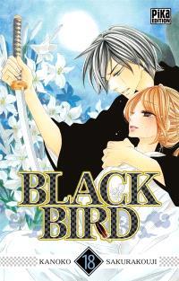 Black bird. Volume 18