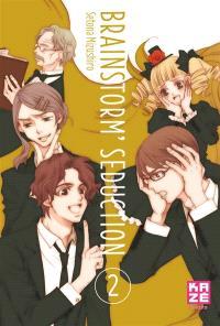 Brainstorm' seduction. Volume 2