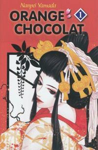 Orange chocolat. Volume 1