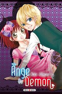 Ange ou démon. Volume 2