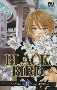 Black bird. Volume 13