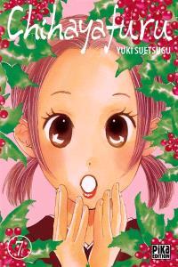 Chihayafuru. Volume 7