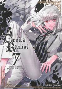 Devils and realist. Volume 7