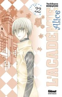 L'académie Alice. Volume 22