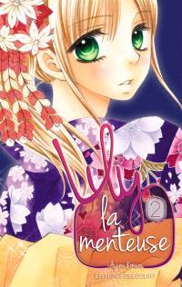 Lily la menteuse. Volume 2