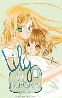 Lily la menteuse. Volume 11
