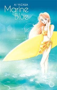 Marine blue. Volume 2