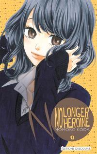 No longer heroine. Volume 9
