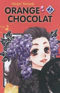 Orange chocolat. Volume 2