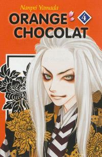 Orange chocolat. Volume 4