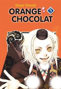 Orange chocolat. Volume 5