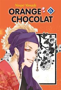 Orange chocolat. Volume 6