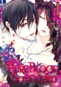 Pure blood boyfriend : he's my only vampire. Volume 8