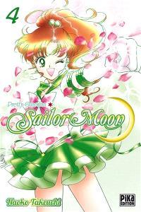 Sailor Moon : pretty guardian. Volume 4