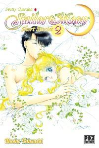 Sailor Moon : short stories. Volume 2
