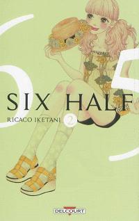Six half. Volume 2