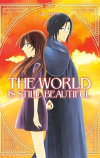 The world is still beautiful. Volume 5
