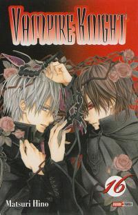 Vampire knight. Volume 16