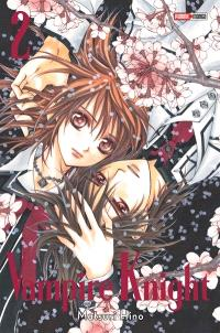 Vampire knight : édition double. Volume 2