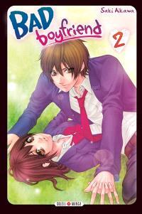 Bad boyfriend. Volume 2