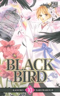 Black bird. Volume 10