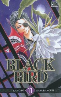 Black bird. Volume 11