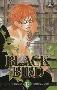 Black bird. Volume 12