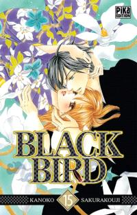 Black bird. Volume 15