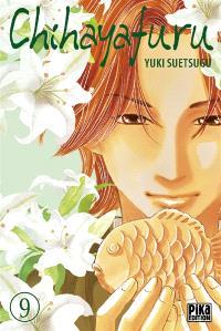 Chihayafuru. Volume 9