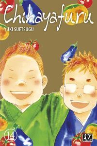 Chihayafuru. Volume 14