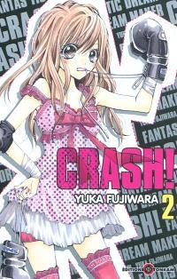 Crash !. Volume 2