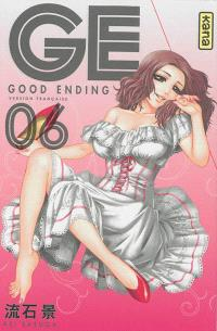 GE, good ending. Volume 6