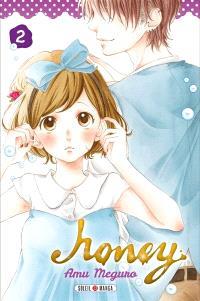Honey. Volume 2
