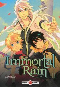 Immortal Rain. Volume 11