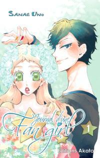 Journal d'une fangirl. Volume 1