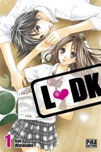 L-DK. Volume 1