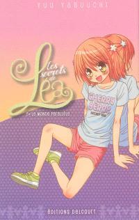Les secrets de Lea. Volume 5, Le monde parallèle