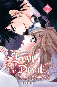 Love is the devil. Volume 2