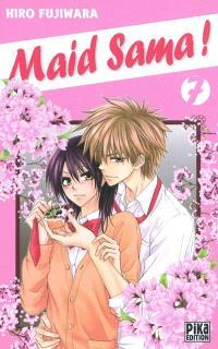 Maid Sama !. Volume 7