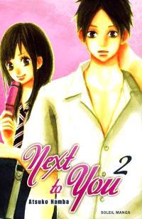 Next to you. Volume 2