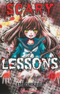 Scary lessons. Volume 12