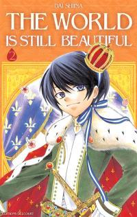 The world is still beautiful. Volume 2