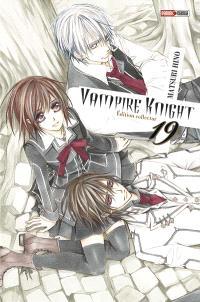 Vampire knight. Volume 19