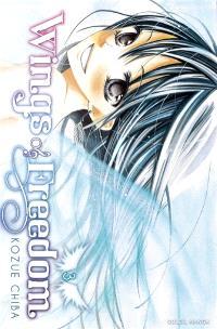 Wings of freedom. Volume 3