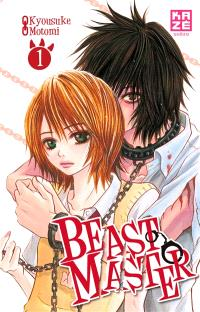 Beast master. Volume 1