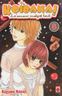 Koibana ! : l'amour malgré tout. Volume 8