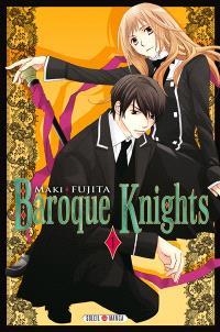 Baroque Knights. Volume 1