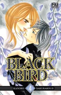 Black bird. Volume 4