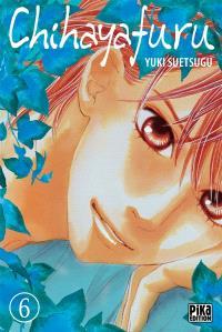Chihayafuru. Volume 6