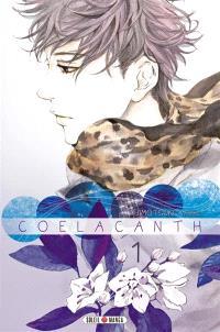 Coelacanth. Volume 1